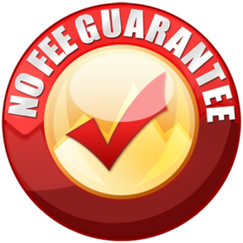 No Fee Guarantee